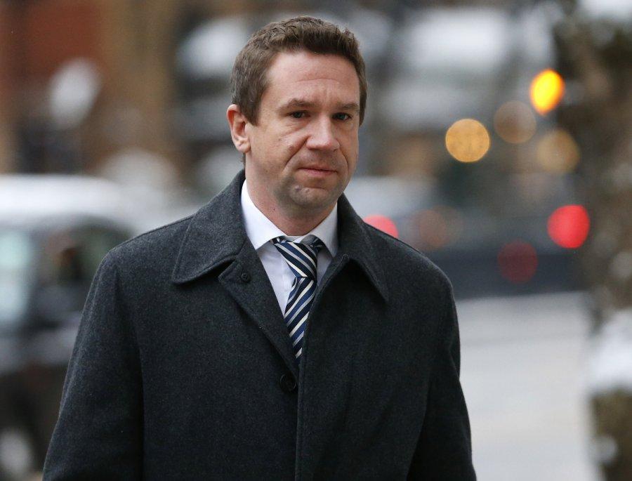 Московский арбитражный суд закончил дело Антонова против Литвы