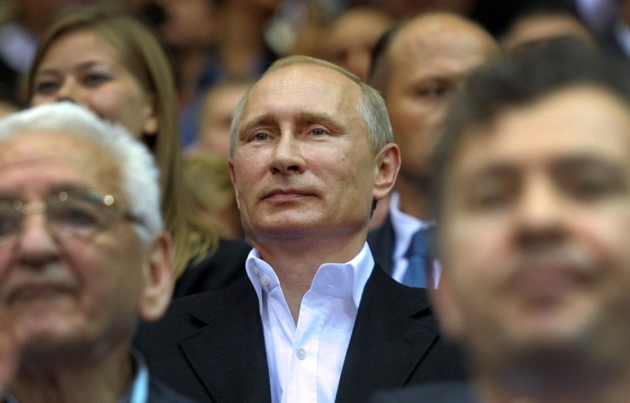 Вести.Ru: новости, видео и фото дня