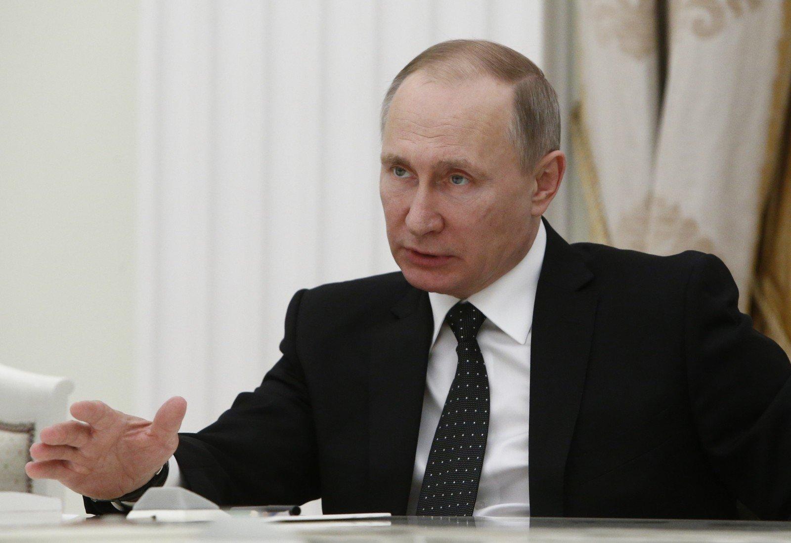 Владимир Путин поручил сделать научно-технологическую долину «Воробьевы горы»
