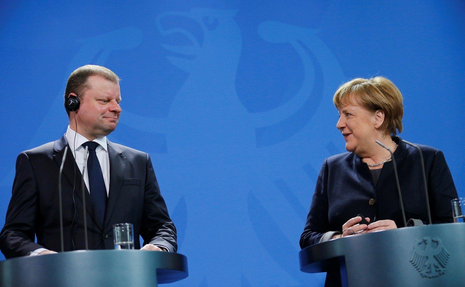 Русский проект довел Литву доистерики: «Это направлено против нас!»