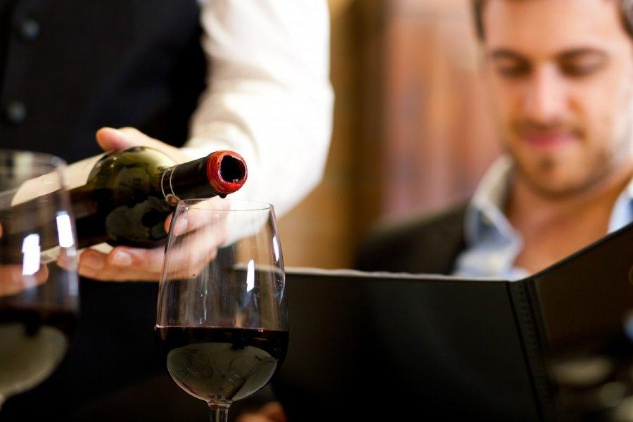 красное вино похмелье