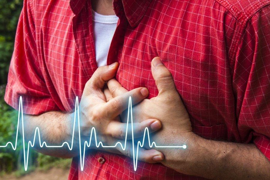 širdies sveikatos patarimai pagyvenusiems žmonėms)