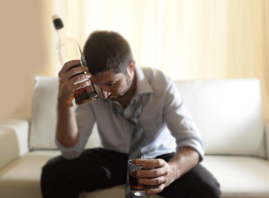 поддержка организма после лечения алкоголизма