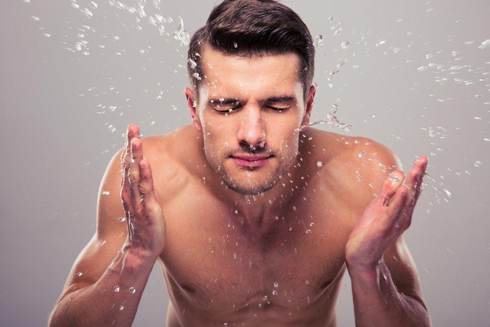 Kodėl ir kaip reikia prižiūrėti vyrų veido odą? - DELFI