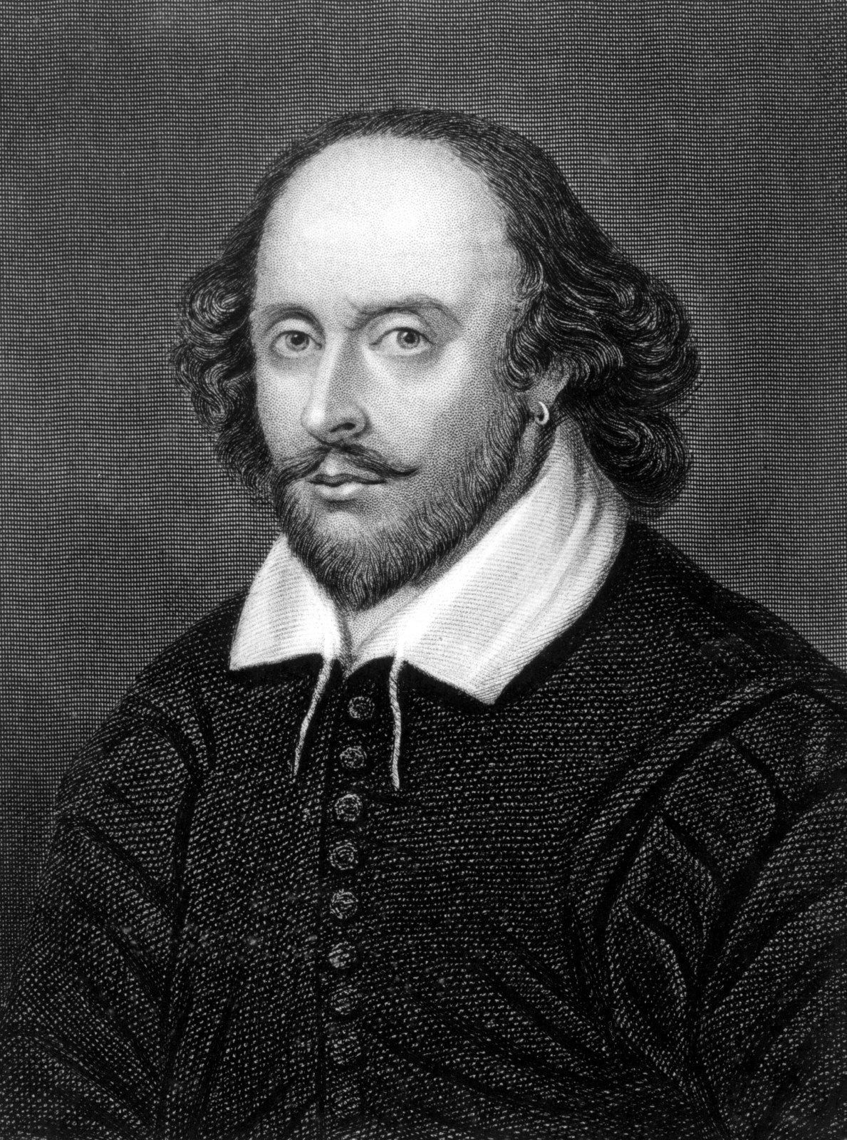 William Shakespeare | ClipArt ETC