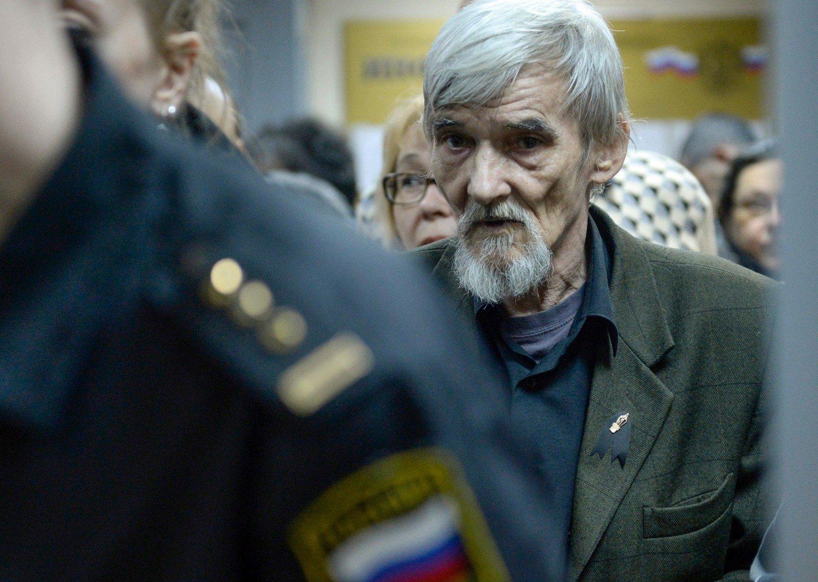 Юрий Дмитриев как еще одна жертва путинских репрессий