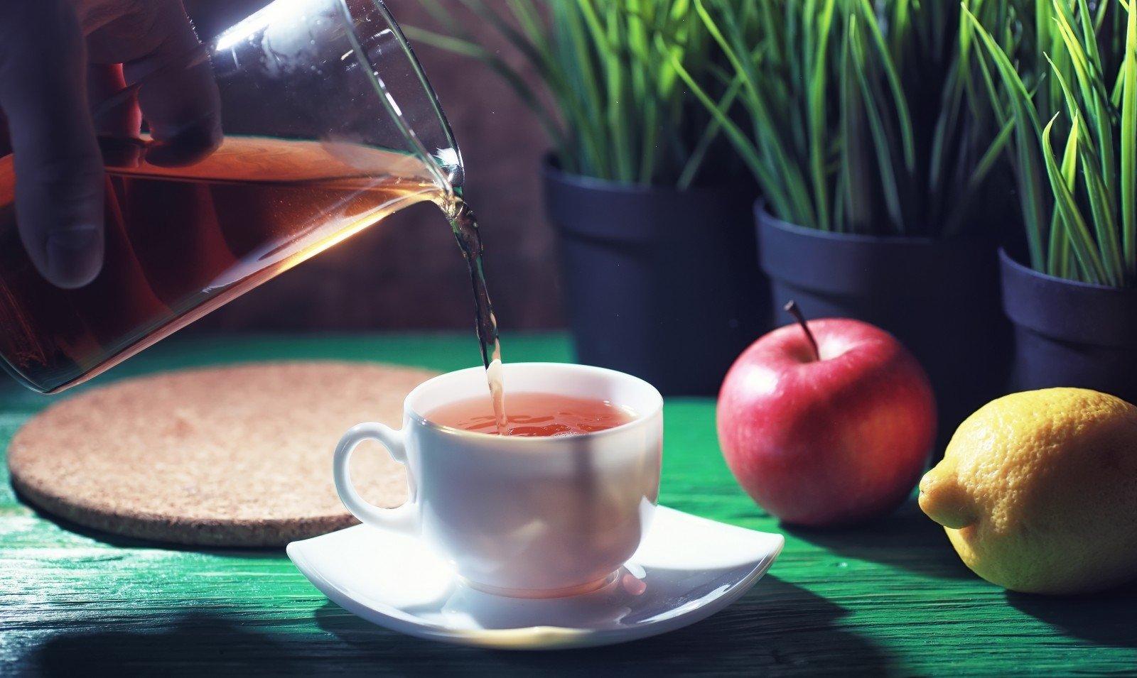 geriausios arbatos širdies sveikatai