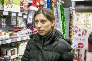 Živilė Bagušienė