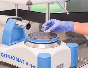 """<span>Optinė metrologinė laboratorija</span>Projekto vykdytojas: UAB """"Altechna"""""""