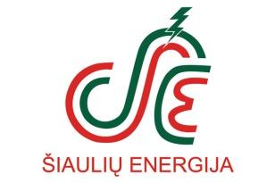 """AB """"Šiaulių energija"""""""